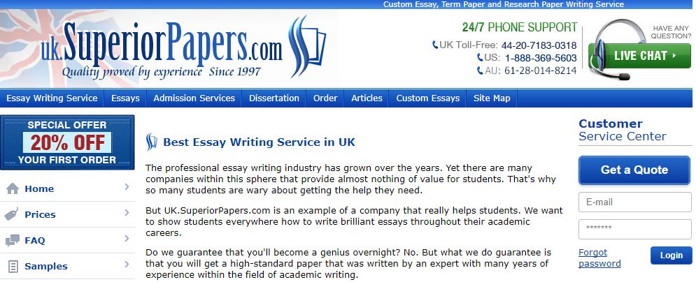 Uk.SuperiorPapers.com
