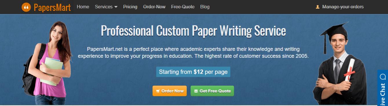 PapersMart